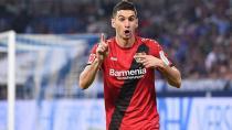 Beşiktaş Lucas Alario İçin 1.5 Yıllık Kiralama Teklifi Yaptı!