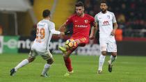 Deniz Türüç ve Silviu Lung Beşiktaş'a Karşı Yok!