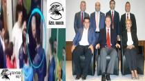 FB'li Kongre Üyesi Tahkim Başkanı Beşiktaş'ın Rakibinin Sevk Raporunu Yok Saydı!