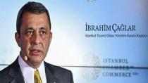 İstanbul Ticaret Odası Başkanı Hayatını Kaybetti!