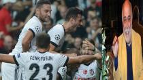 Beşiktaş Fırsat Tepti!