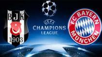 Beşiktaş - Bayern Münih Maçını 2 Milyar Kişi İzleyecek!