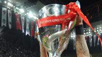Türkiye Kupası'nda Son 16'ya Kalan Takımlar Belli Oldu!