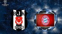 Bayern Münih'ten Taraftarlarına Beşiktaş Uyarısı!