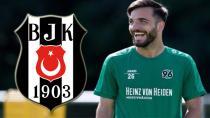 Beşiktaş Kenan Karaman'ı İstiyor!