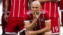 Bayern'de Robben Depremi!