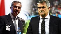 Beşiktaş'ta Kritik Transfer Zirvesi!