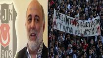 Beşiktaş Ağır Taştır!