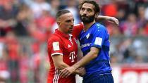 Hamit Altıntop'tan Bayern Münih Tavsiyeleri!