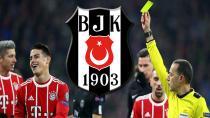 Cüneyt Çakır Beşiktaş'ı Yaktı!