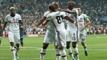 Şampiyonlar Ligi'nde En Yerli 3. Takım Beşiktaş!