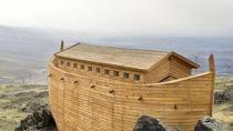 Nuh'un Gemisini Aramaktan Vazgeçmiyorlar!