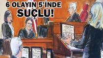 ABD'deki Eski Halkbank Eski Genel Müdür Yardımcısı Hakan Atilla'nın Davasında Karar verildi!