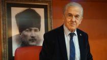 Beşiktaş'ın Yeni Belediye Başkanı Tahir Doğaç!