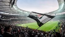 Beşiktaş'ın 11 Maçını  348 bin 941 Taraftar İzledi!