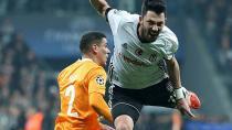 Tolgay 'Beşiktaş'ın Olduğu Yerde Başka Favori Olamaz!'