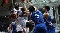 Beşiktaş Sompo Japan 78 - Büyükçekmece 65