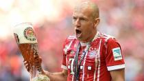Arjen Robben 'Beşiktaş Tehlikeli Bir Takım'