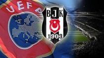 UEFA'dan Gururlandıran Beşiktaş Paylaşımı!