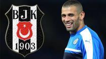 Beşiktaş Slimani Transferinde Sona Yaklaştı!