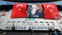 Beşiktaş Belediyesinde 2 Yönetici Daha Açığa Alındı!