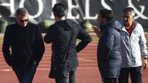 Beşiktaş'ın Forvet Planı Belli Oldu!