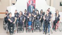 Wheelchair Danuce Project (WCDP- Tekerlekli Sandalye Dansı Projesi)
