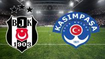 Beşiktaş & Kasımpaşa 30 Randevu!