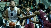 Beşiktaş Sompo Japan 78 Trabzonspor 74