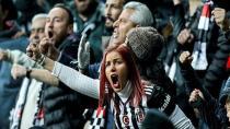 Beşiktaş Taraftarı Bursa'da Yok!
