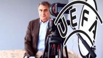 Şenol Güneş UEFA'ya Konuştu!