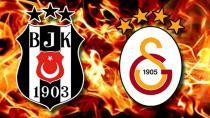 Beşiktaş'tan Galatasaray'a Flaş Çalım!