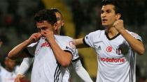 Beşiktaş Yenilmez Armada!