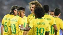 Brezilya Milli Takımı Ümraniye'ye Geliyor!