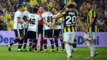 Fener Maçı Öncesi Beşiktaş'ı Bekleyen Tehlike!