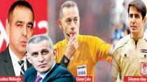Süper Lig Hakemlerine FETÖ İncelemesi!