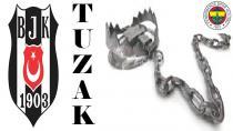 TUZAK BU!