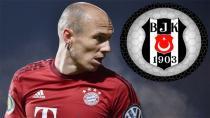 Arjen Robben ''Beşiktaş Olağan Üstü''