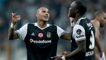 Aboubakar ve Quaresma Beşiktaş'ı FIFA'ya Şikayet Etti!