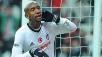 Beşiktaş'lı Talisca'nın Serbest Kalma Bedeli 75 Milyon Euro!