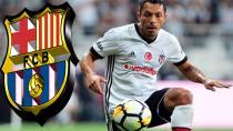 Barcelona  Beşiktaş'tan 530 Bin Euro Daha İstiyor!