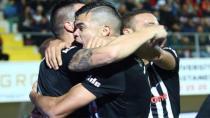 Pepe ve Negredo'dan Lewandowski'ye Çağrı!
