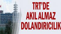 TRT Avukat ve Hukuk Müşavirinden Milyonluk Vurgun!