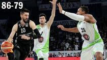 Beşiktaş Türkiye Kupasından Elendi!