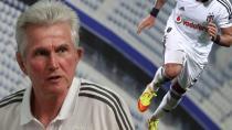 Heynckes ''Beşiktaş Buraya Şans Eseri Gelmedi!''