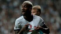 Benfica'dan Beşiktaş'a Talisca Teklifi!