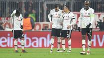 Beşiktaş'ta Kırmızı Alarm!