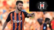 Ukraynalılar Beşiktaş'ın Yeni Santrforunu Açıkladı!