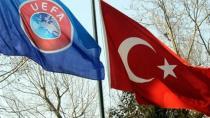 2018-2019 Sezonunda Türkiye'den Avrupa Kupalarına Kaç Takım Katılacak?