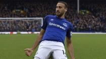 Cenk Boş Geçmedi Everton Kazandı!